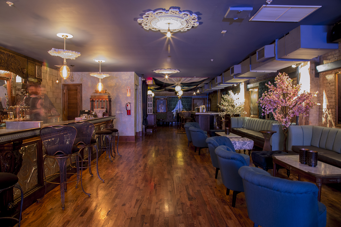 Voltaire | West Palm Beach Bar, Lounge, and Nightclub